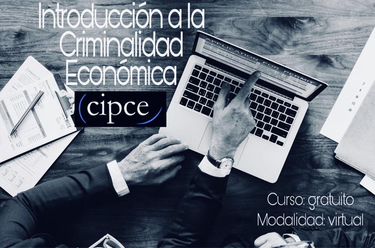 Introducción a la Criminalidad Económica